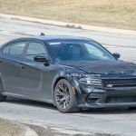 Yes Totally Unnecessary Yet Awesome 2021 Dodge Charger Hellcat Redeye Widebody Is Coming Carscoops