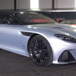 Oh Yes The Aston Martin Dbs Superleggera Volante Is Very Special Carscoops