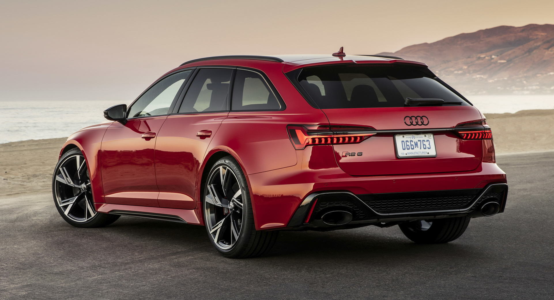 2020 audi rs6 avant review: one car to rule them all
