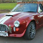 You Can Turn Your Bmw Z3 Into An Ac Cobra Lookalike For Under 4k But You Probably Shouldn T Carscoops