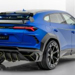 Mansory S Be Careful How You Pronounce It Venatus Shows Up In New Colors Carscoops