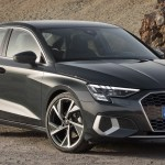 Would You Take The 2021 Audi A3 Sedan Over Its Rivals From Mercedes And Bmw Carscoops