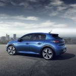 Electric Peugeot E 208 Could Go Cheaper With New Entry Level Model Carscoops