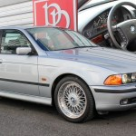 There S A Manual E39 Bmw 540i With Just 5 5k Miles For Sale New Photos Carscoops