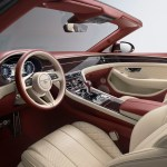 Bentley Updates Continental Gt Range With Fresh Colors And Features Carscoops