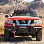 Nismo Introduces Rugged Off Road Parts For The Titan Frontier And Xterra Carscoops
