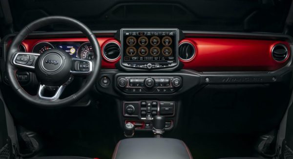 Upgrade Your Jeep Wrangler JL And Gladiator JT With ...