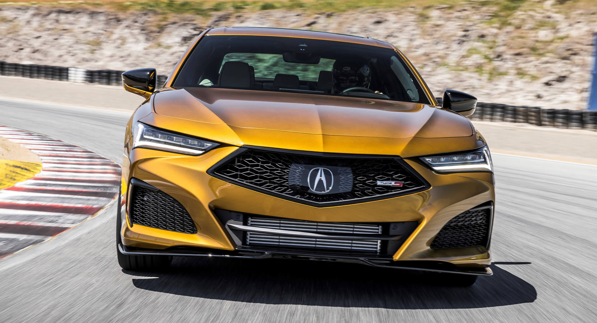 https www carscoops com 2021 05 2021 acura tlx type s sports sedan debuting this weekend as official imsa pace car