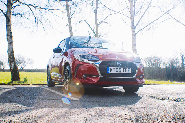 New DS3 2016 – Full Review