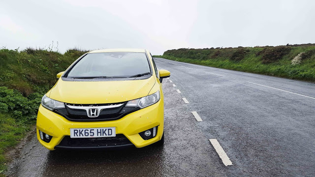 New Honda Jazz Review: A Younger Crowd?