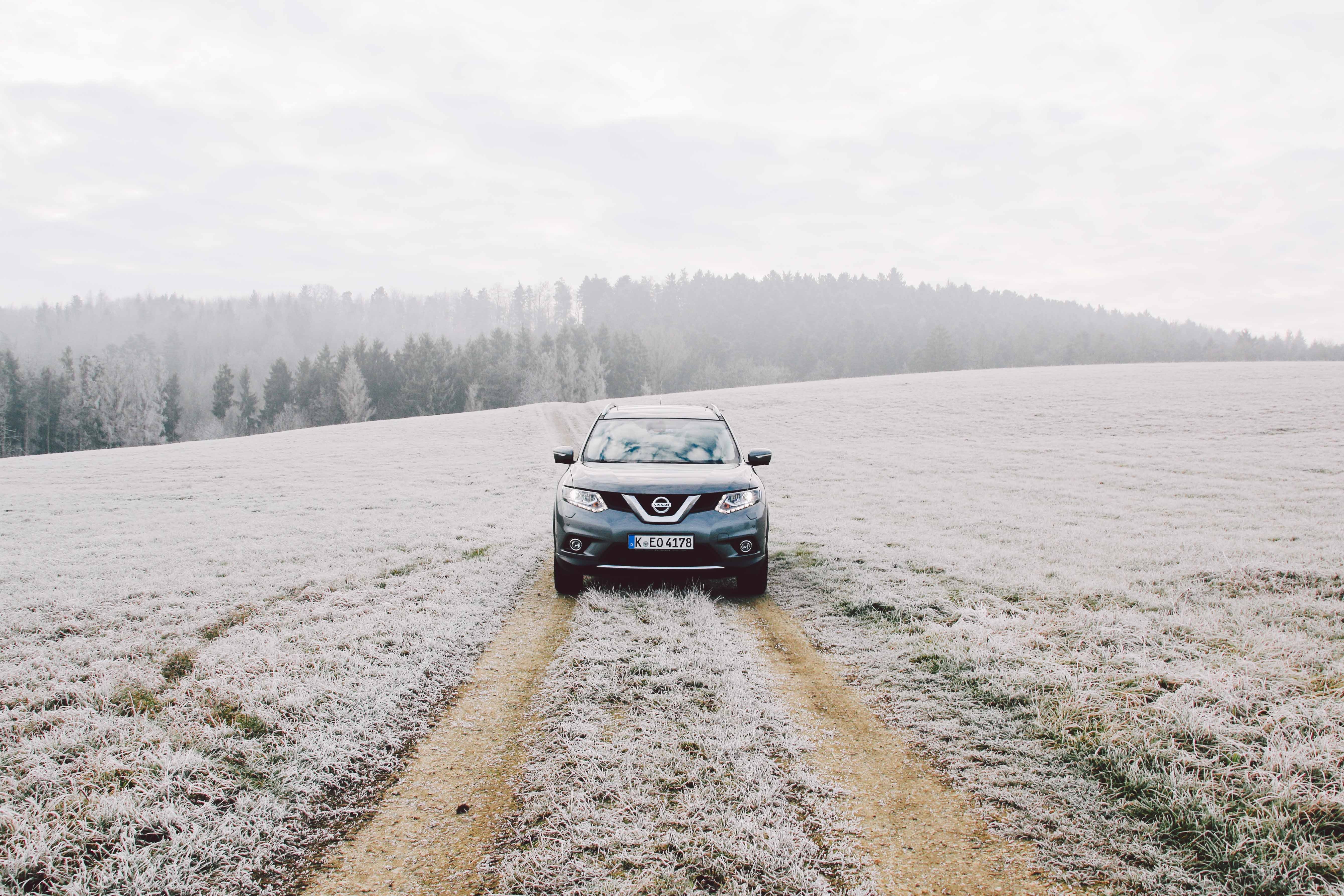 Germany with the Nissan X-Trail 2.0 Diesel 4×4: 'Bigger Engine, Bigger Adventures'