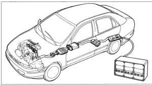 Fiat Marea 2001 2002  Service Manual and Repair  Fiat