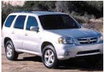 2001 Mazda Tribute - Service Manual Mazda Tribute - Car Service Manuals