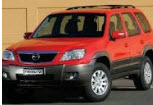 Mazda Tribute 2007 - Service Manual Mazda Tribute - Car Service Manuals