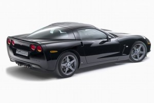 Chevrolet Corvette 2005-2006-2007-2008 Repair Manual
