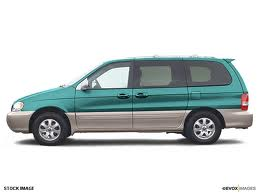 KIA Sedona 2004 2005 Service Factory Repair Manual