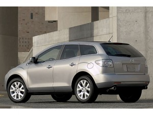 Mazda Cx7 Service Repair Manual 2006 2007 2008 2009 Online Pdf Dwonload
