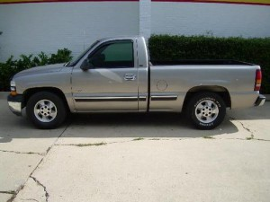 Chevrolet Chevy Pickup 4.3L V6 Workshop Service Repair Manual 1995 1996 1997 1998 1999 95 96 97 98 99