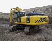 Excavator Komatsu PC300-7, PC300LC-7, PC350-7, PC350LC-7 Hydraulic Mechanical Service Repair Manual DOWNLOAD