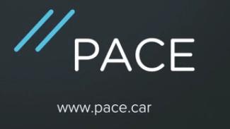 Pace - sicherer, stressfreier und günstiger Auto fahren