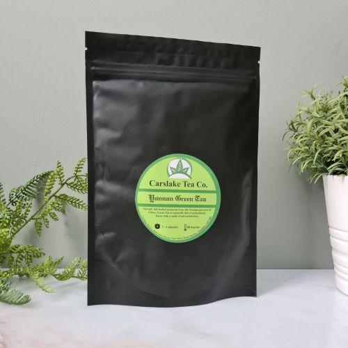 Yunnan Green Tea - Carslake Tea Company