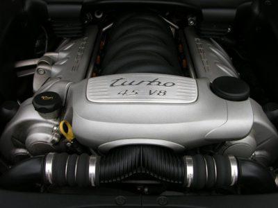 Porsche M48.50