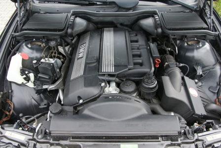 BMW M54B25