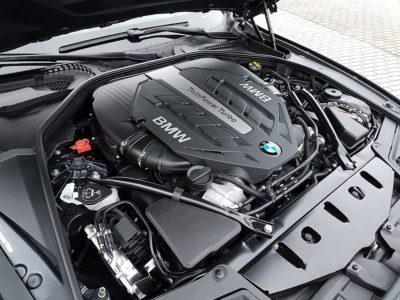 BMW N63B44