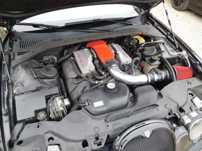 Jaguar AJ33S