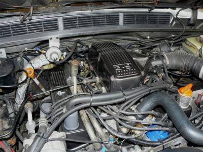 Rover V8 3.9L