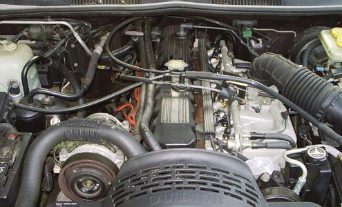 AMC 242 I6