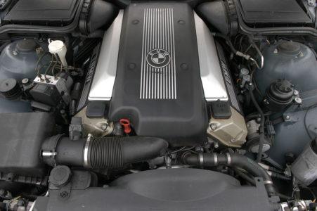 BMW M62TUB44