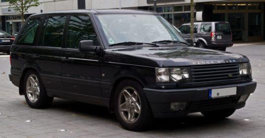 Land Rover Range Rover 4.6 HSE (P38)