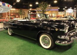 1955 Dodge Royal Lancer Convertible