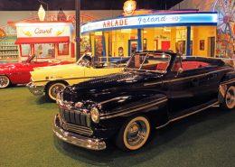 1948 Mercury Custom Convertible