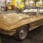 """1964 Chevrolet Corvette Convertible """"Fuelie"""""""
