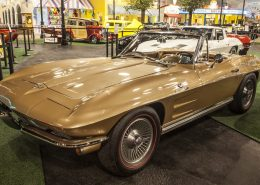 "1964 Chevrolet Corvette Convertible ""Fuelie"""