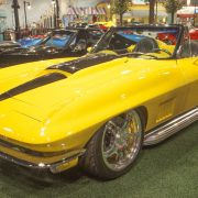 1965 Chevrolet Corvette Custom Roadster