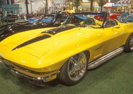 1965 Chevrolet Corvette Custom Roadster
