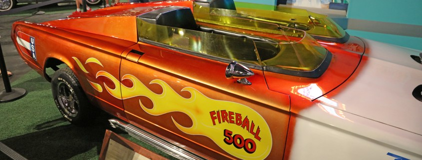 "1966 Plymouth Barracuda Custom ""Fireball 500"" - Welcome to"