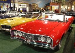 1968 Mercury Montego MX Convertible