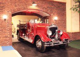 1936 American LaFrance Fire Truck