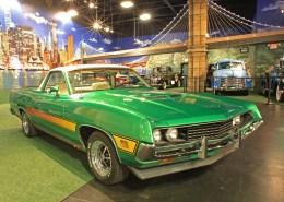 1971 Ford Ranchero GT Pickup