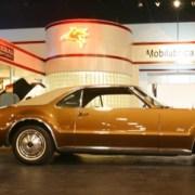 John Staluppi muscle car