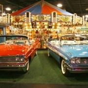 John Staluppi Car Museum - Carousel