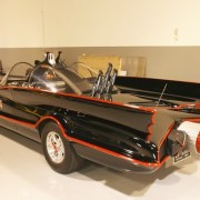 John Staluppi Bat Mobile