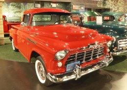1956 CHEVROLET 3100 CUSTOM PICKUP