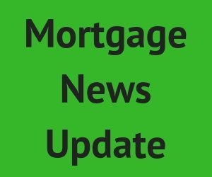 Mortgage News Update