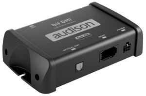 Audison bit DMI - Digital Most Interface
