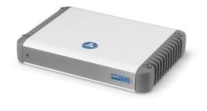 JL-Audio MHD600/4-24V - 4Kanal Verstärker